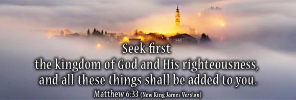 seek-first