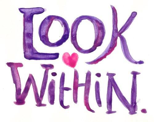 Lookwithin