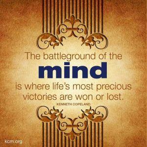 battlefield mind