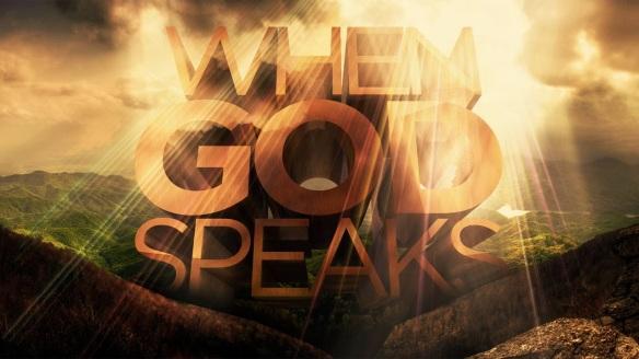 whengodspeaks