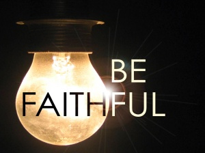 befaithful