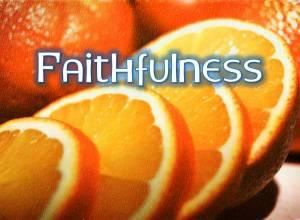 faithfulness (1)