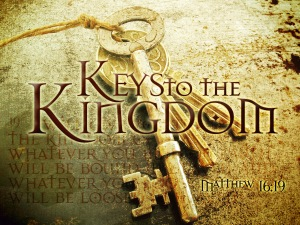 Keys-to-the-Kingdom-of-Heaven