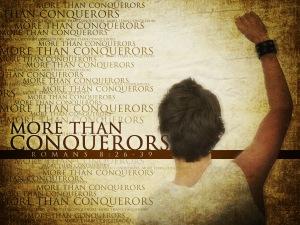 MoreThanConquerors